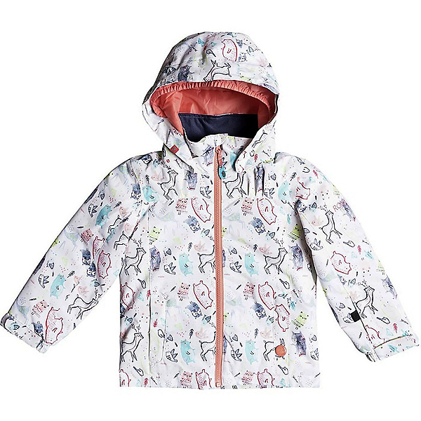 2ed65d9a9 Roxy Mini Jetty Toddler Girls Ski Jacket 2019