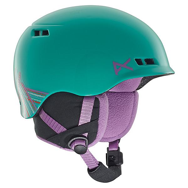 Anon Burner Kids Helmet, Flutter Teal, 600
