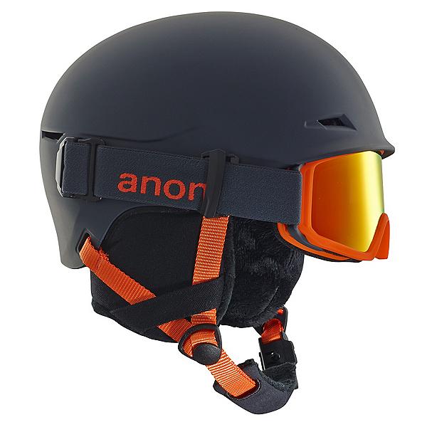 Anon Define Kids Helmet, , 600