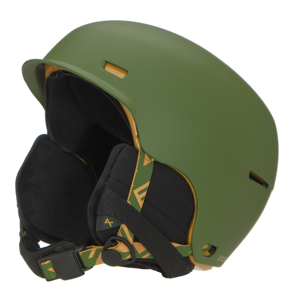 Anon Highwire Helmet 2019