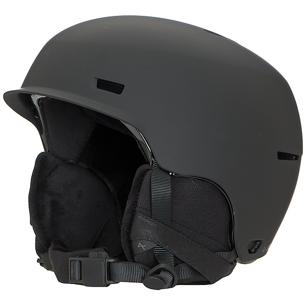 Anon Highwire Helmet 2020, Black, 600