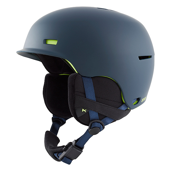 Anon Highwire Helmet, Blue, 600