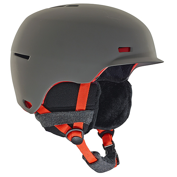Anon Raven Womens Helmet 2019, Gray, 600