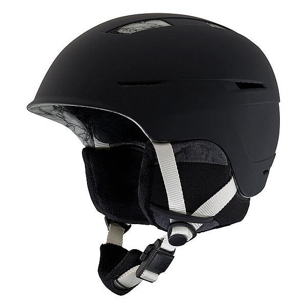 Anon Auburn Womens Helmet 2020, Marble Black, 600