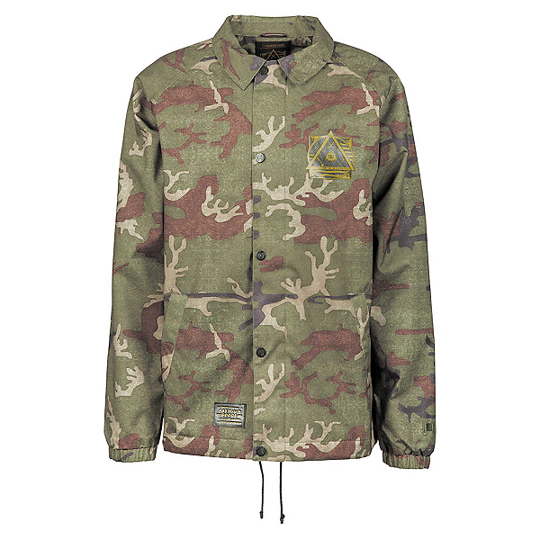 L1 Premium Goods Stooge Mens Jacket 2019, , 600