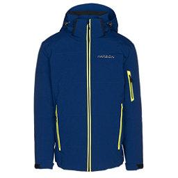 Karbon Thor Mens Insulated Ski Jacket 199b5f2da