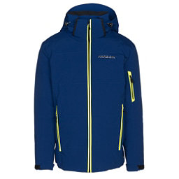 70919decd3 Karbon Thor Mens Insulated Ski Jacket