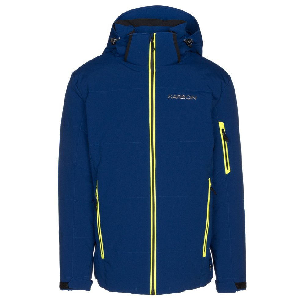 a0a2cf76e9 Shop for Men s Ski Jackets at Skis.com