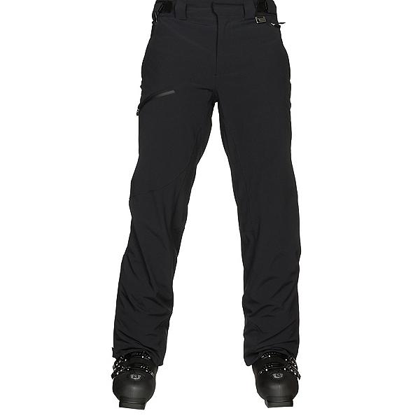 Karbon Triton Mens Ski Pants, Black-Black, 600