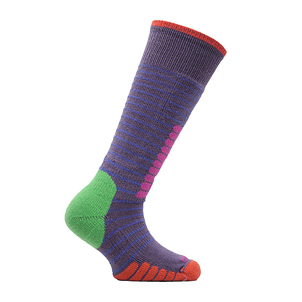 Euro Sock Ski Supreme Kids Ski Socks, , 600
