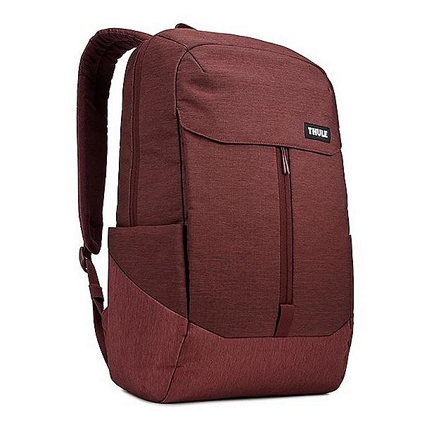 Thule Lithos Backpack, Dark Burgundy, 600