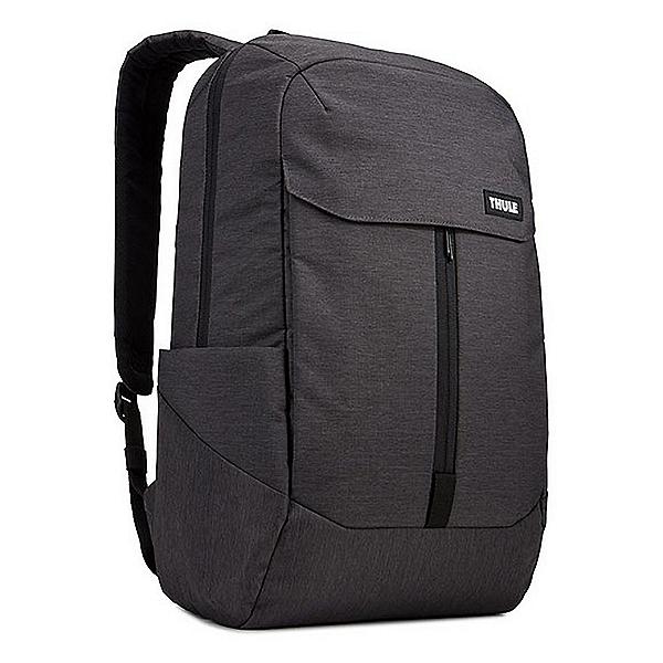 Thule Lithos Backpack 2020, Black, 600