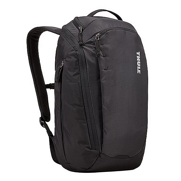 Thule EnRoute Backpack 2020, Black, 600