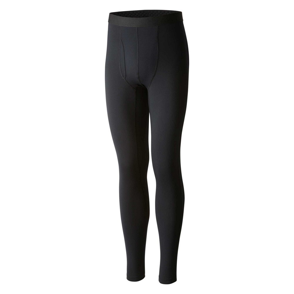 Image of Columbia Midweight Stretch Tight Plus Mens Long Underwear Pants