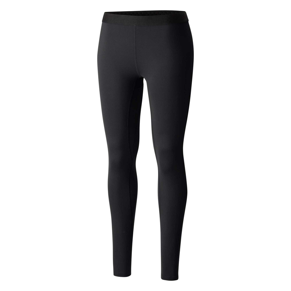 Image of Columbia Midweight Tight Plus Womens Long Underwear Pants