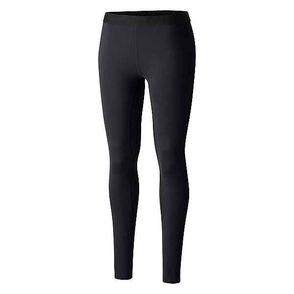 Columbia Midweight Tight Plus Womens Long Underwear Pants, , 600