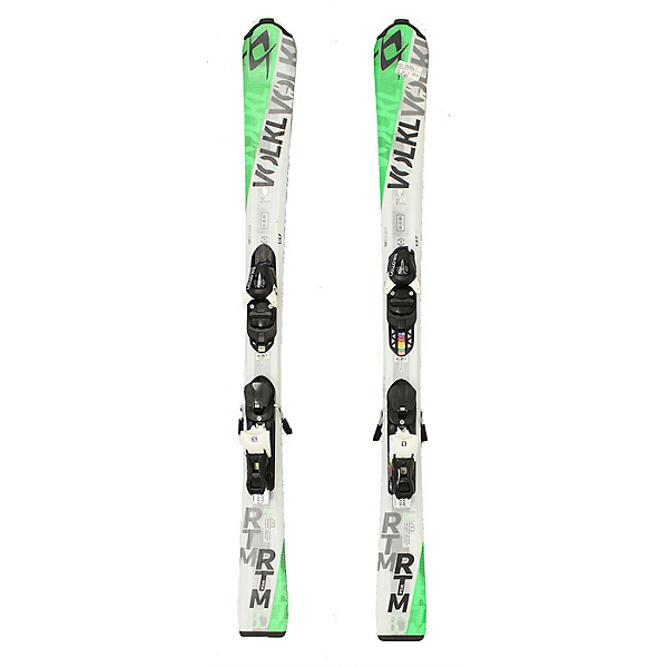 Used 2016 Volkl RTM 8.0 Skis with Lithium 10 Bindings A SUPER SALE, , 600