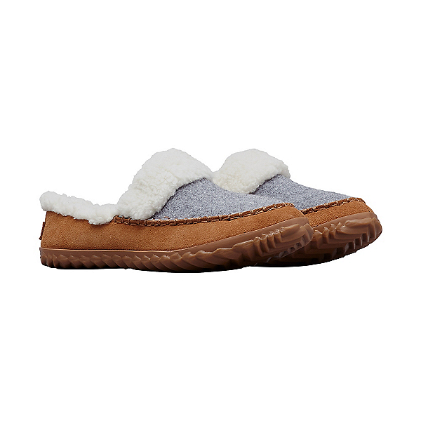 Sorel Out N About Slide Womens Slippers, , 600