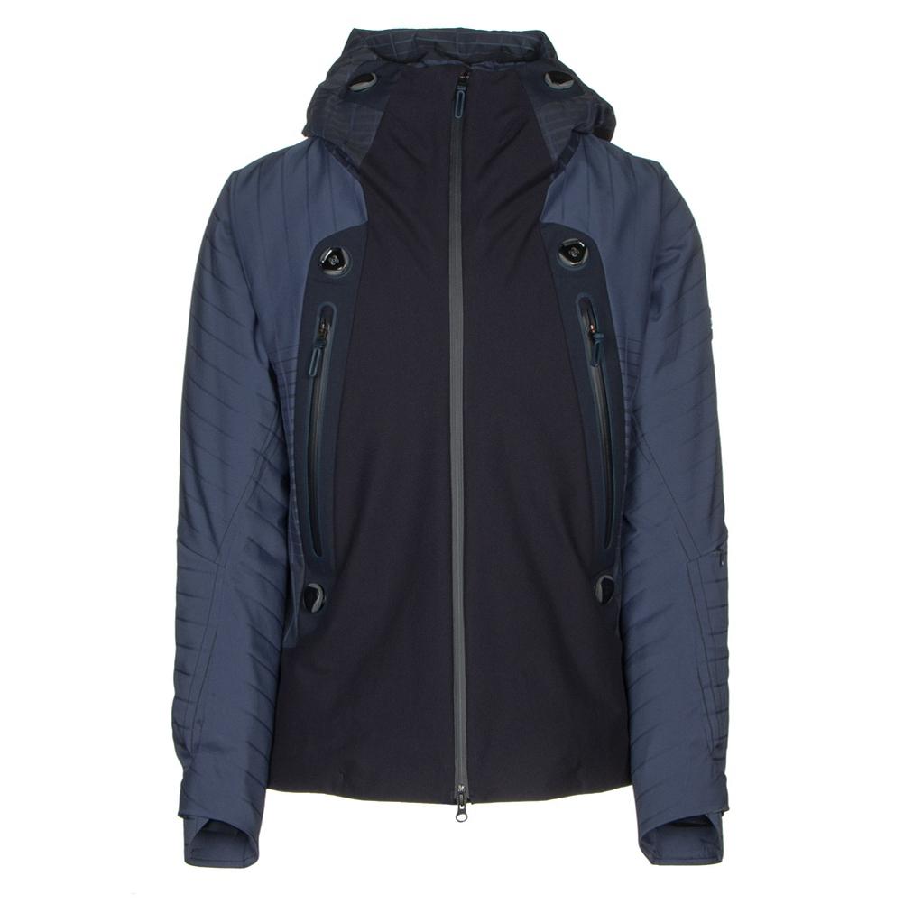 Descente S.I.O. X Schematech Isolation Boa Mens Insulated Ski Jacket