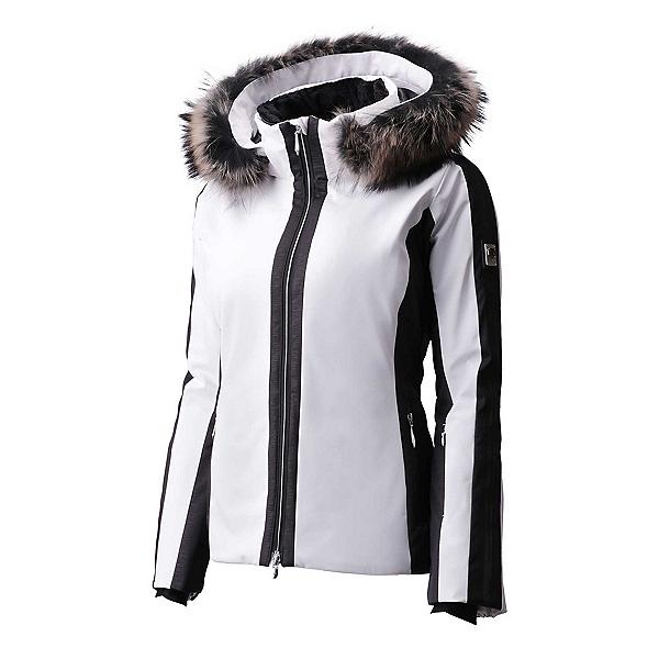 Descente Gianna Womens Insulated Ski Jacket, , 600