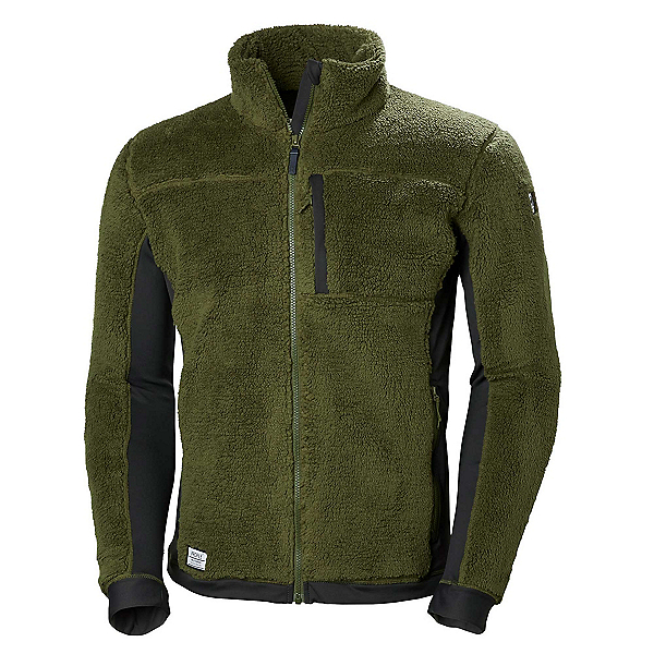 Helly Hansen Juell Pile Jacket Mens Mid Layer, , 600
