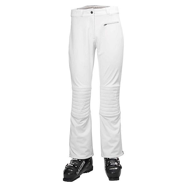 Helly Hansen Bellissimo Womens Ski Pants, White, 600