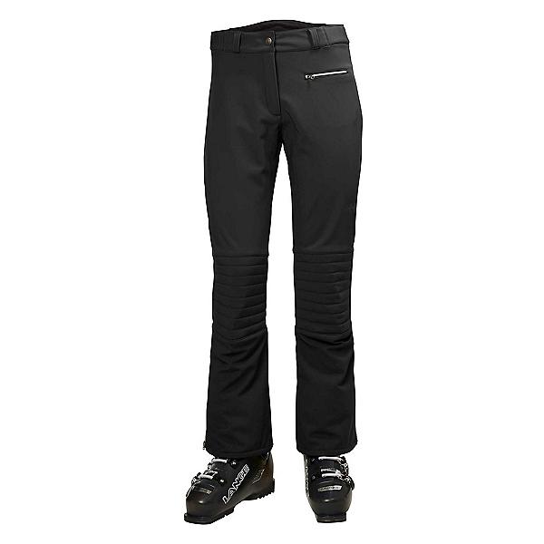 Helly Hansen Bellissimo Womens Ski Pants, Black, 600
