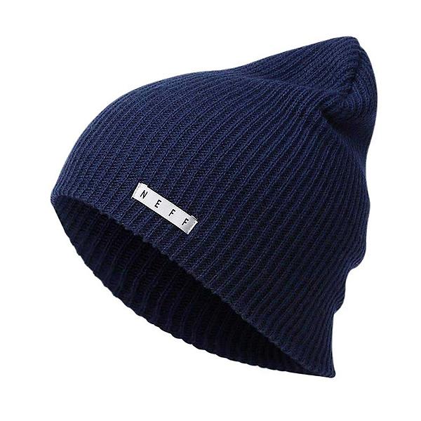 NEFF Daily Beanie Hat 2020, Navy, 600