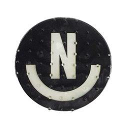 618171a003 NEFF - N Smile Logo Stomp Pad