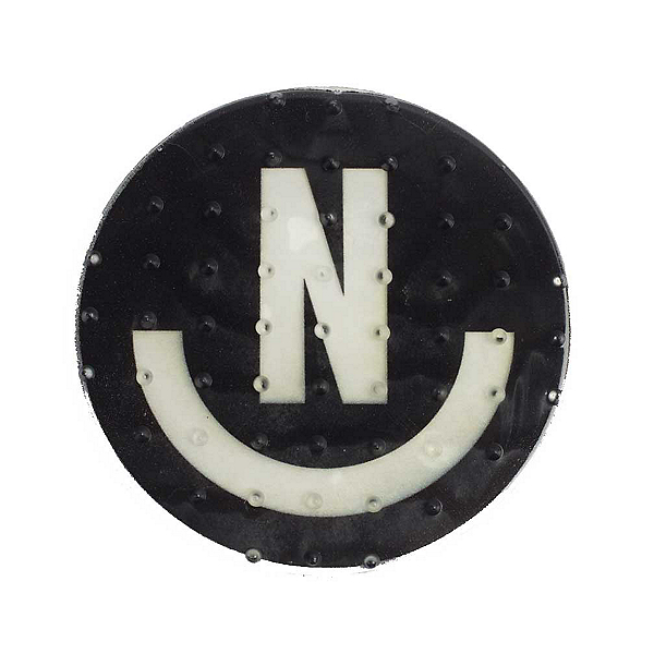 NEFF N Smile Logo Stomp Pad, , 600