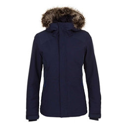 O Neill Signal w Faux Fur Womens Insulated Snowboard Jacket b81b431c1