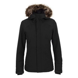 ... O Neill Signal w Faux Fur Womens Insulated Snowboard Jacket f8762542a