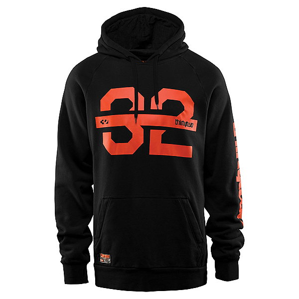 ThirtyTwo Marquee Hooded Pullover Mens Hoodie, , 600