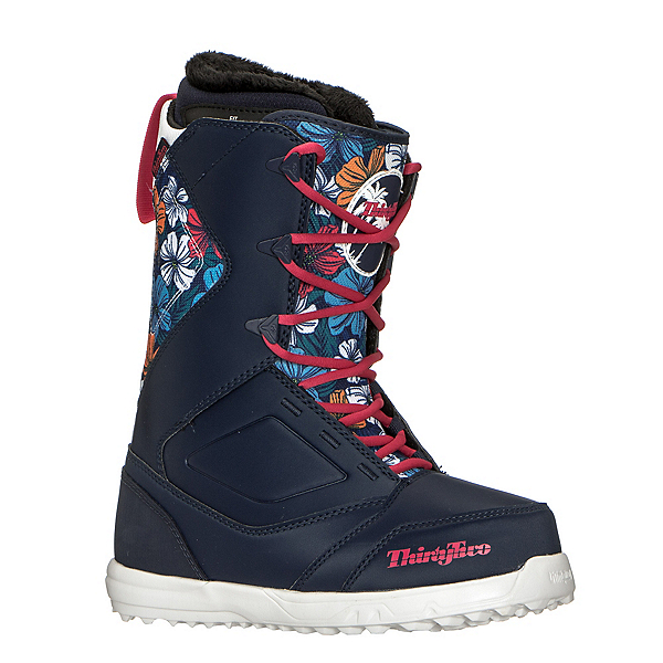 ThirtyTwo Zephyr Womens Snowboard Boots, , 600