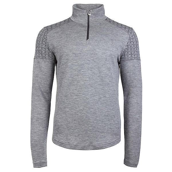 Dale Of Norway Stjerne Basic Masculine Mens Sweater, Smoke-Black, 600