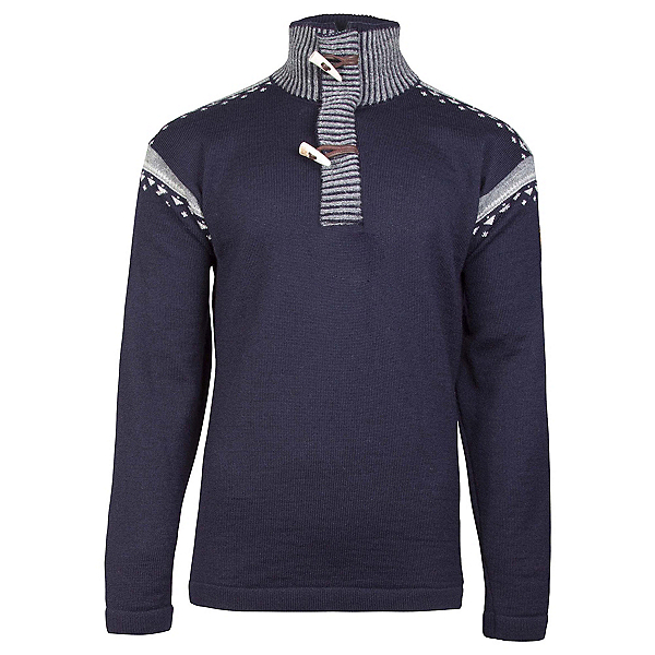 Dale Of Norway Skog Masculine Mens Sweater, , 600