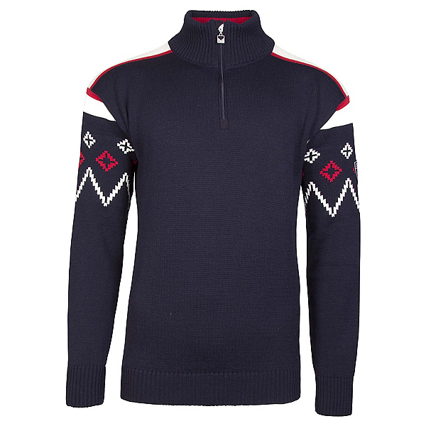 Dale Of Norway Seefeld Masculine Mens Sweater, , 600