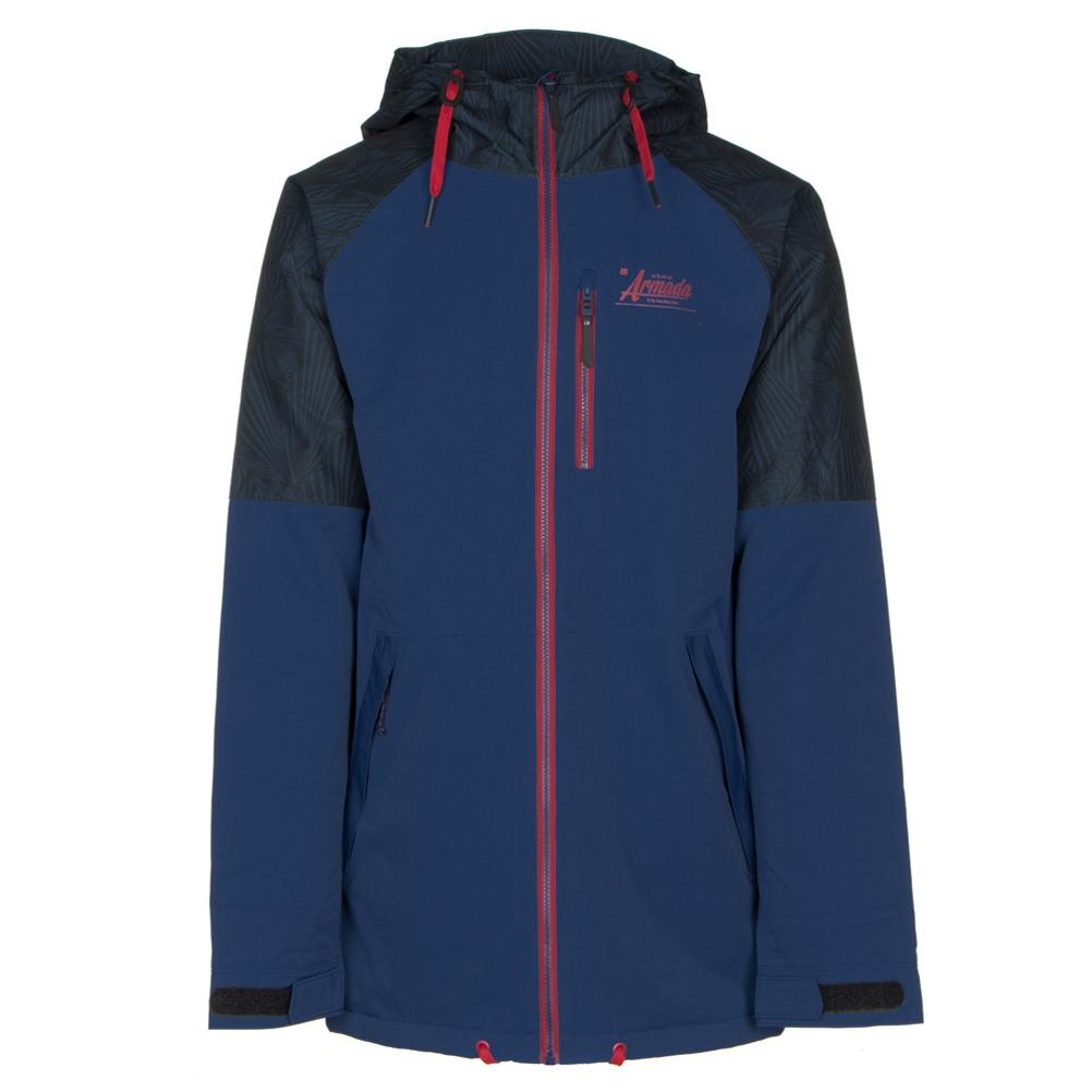 Armada Carson Mens Insulated Ski Jacket 2019
