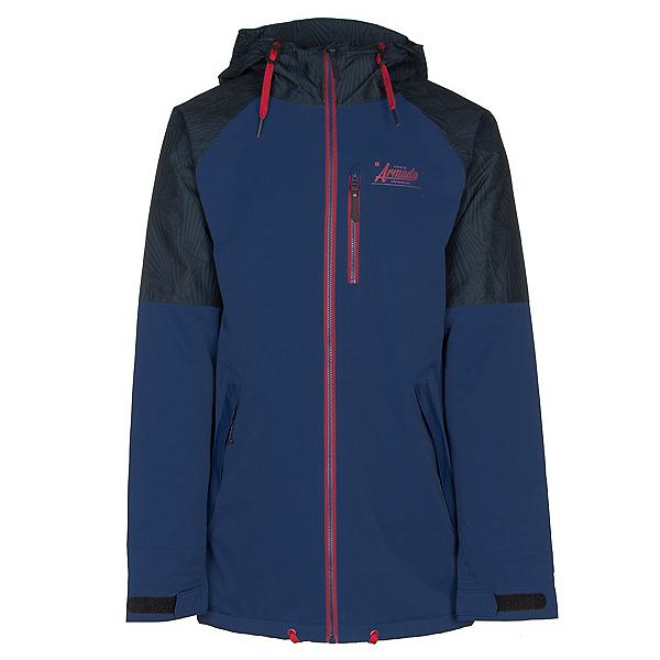 Armada Carson Mens Insulated Ski Jacket 2019, , 600