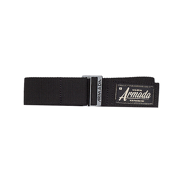 Armada Pan Stretch Belt, Black, 600