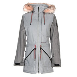 82f0f51fe2 Armada Lynx w  Faux Fur Womens Insulated Ski Jacket