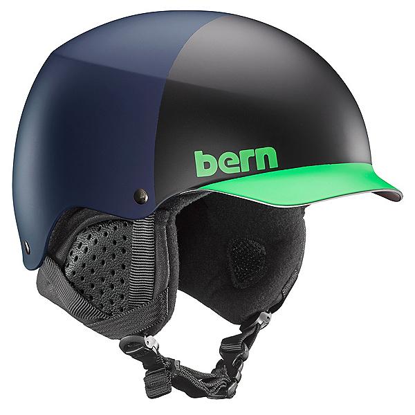 Bern Baker MIPS Helmet, Matte Blue Hatstyle, 600
