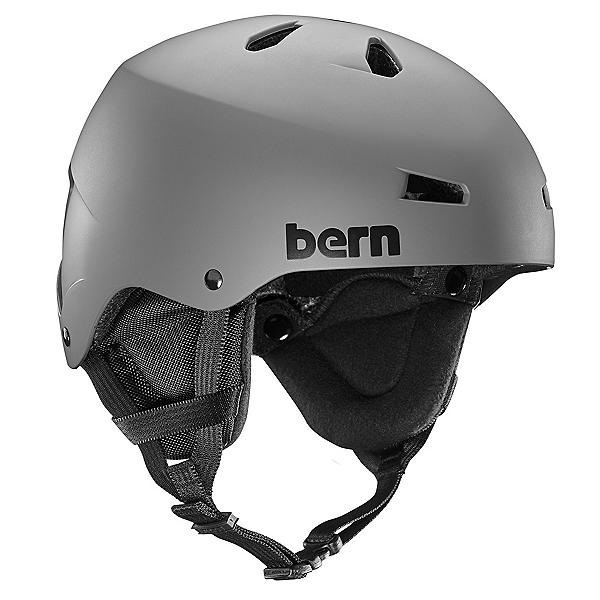 Bern Macon MIPS Helmet, Matte Grey, 600