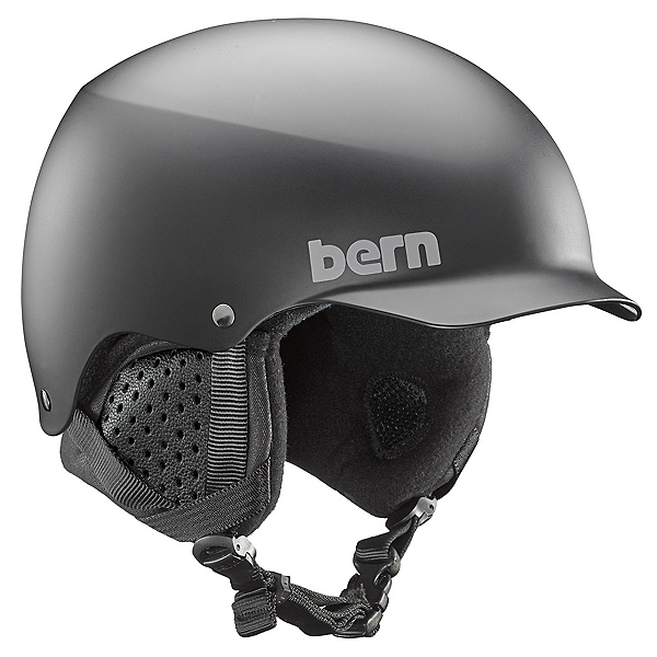 Bern Baker 8Tracks Audio Helmets, , 600