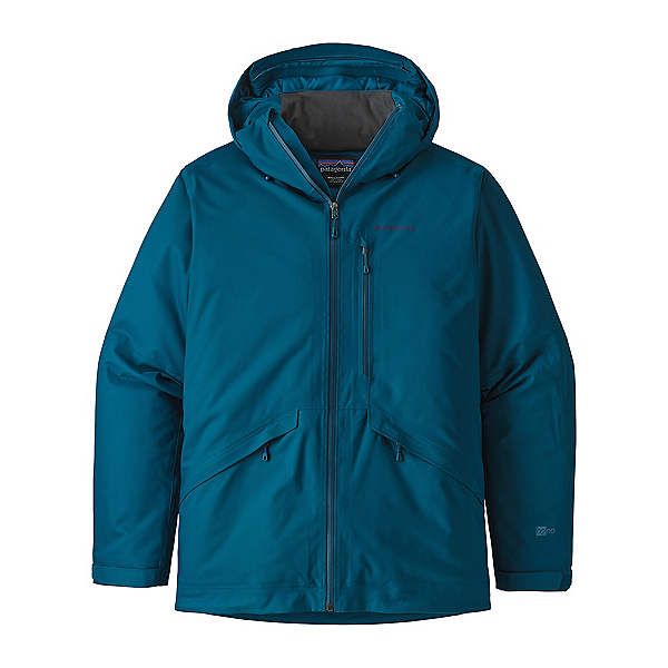 Patagonia Snowshot Mens Insulated Ski Jacket, , 600