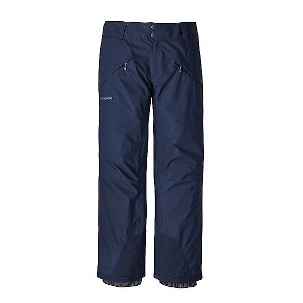 Patagonia Snowshot Mens Ski Pants 2020, Classic Navy, 600