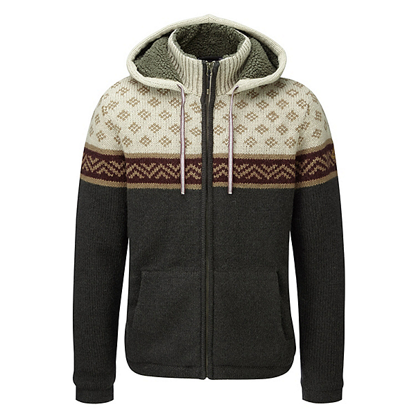 Sherpa Kirtipur Insulated Mens Sweater, , 600
