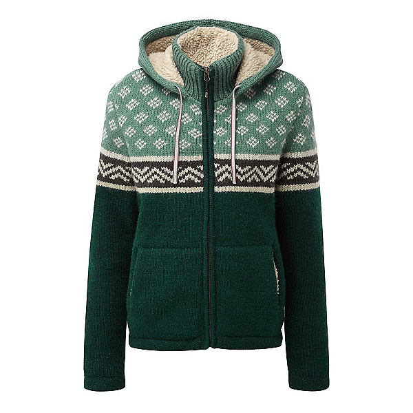 Sherpa Kirtipur Insulated Womens Sweater, , 600