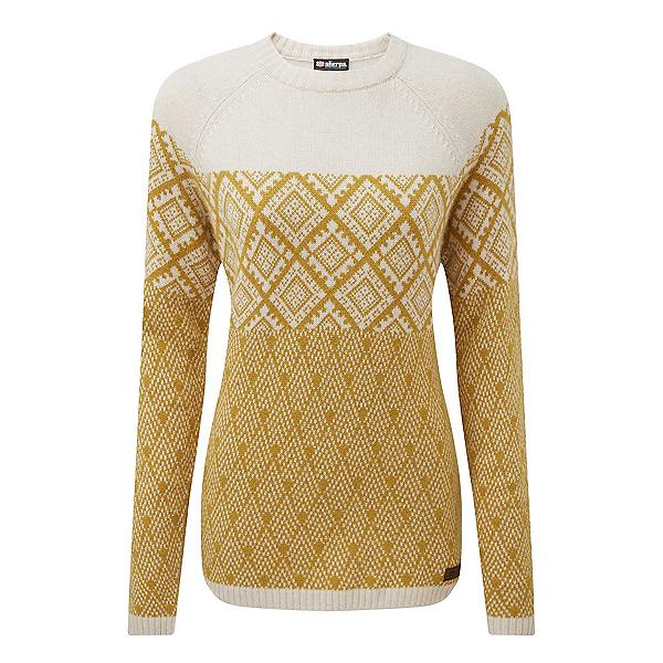 Sherpa Amdo Crew Womens Sweater, , 600