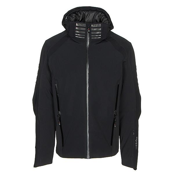 Rh+ Niseko Mens Insulated Ski Jacket 2019, Black, 600
